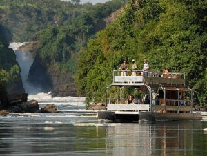 3 Days Murchison Falls Safari Uganda - Wild Jungle Traiils Safaris Uganda