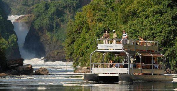 3 Days Murchison Falls Safari Uganda - Wild Jungle Traiils Safaris Uganda