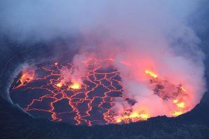 2 Days Nyiragongo Volcano Hiking Safari Congo