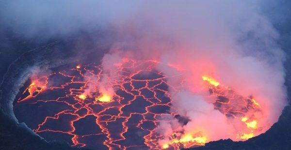 2 Days Nyiragongo Volcano Hiking Safari Congo