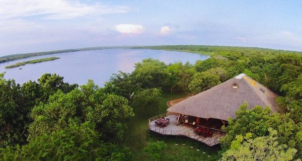 Baker's Lodge Murchison Falls National Park Uganda - Wild Jungle Trails Safaris
