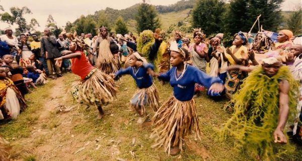 Cultural encounters in Rwenzori Mountains National Park