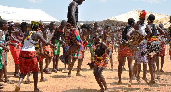 Cultures in Kidepo Valley National Park