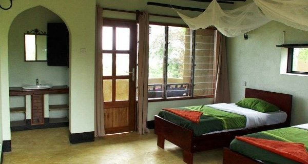 Fort Murchison Lodge in Murchison Falls National Park Uganda - Wild Jungle Trails Safaris