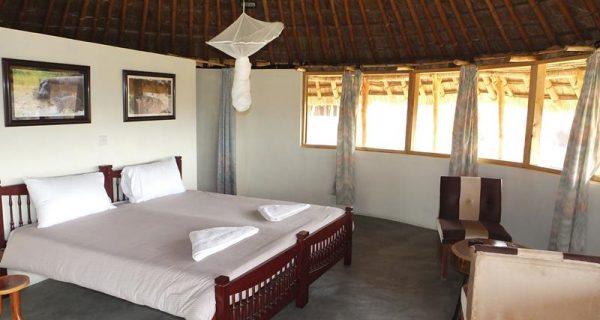 Heritage Safari Lodge in Murchison Falls National Park - Wild Jungle Trails Safaris