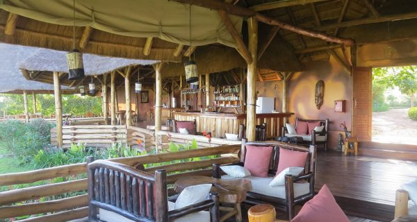 Katara Lodge in Queen Elizabeth National Park - Wild Jungle Trails Safaris