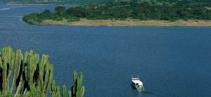 Kazinga channel 16 Days Uganda wildlife, Gorilla and Chimpanzee trekking safari - Wild Jungle Trails Safaris