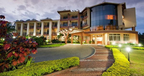Mbale Resort Hotel –Mbale