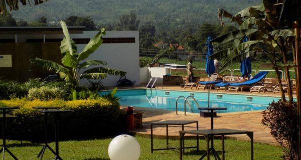 Mount Elgon Hotel