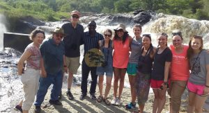 Murchison Falls National Park Uganda - Wild Jungle Trails Safaris