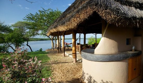 Murchison River Lodge in Murchison Falls National Park Uganda - Wild Jungle Trails Safaris