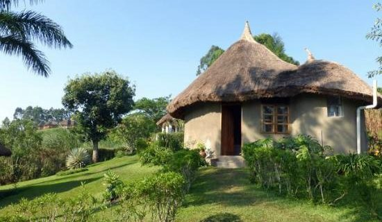 Nyinabulitwa Country Resort and safari camp in Kibale National Park