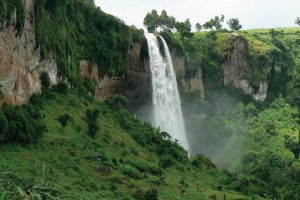 Piswa trail in Mount Elgon National Park
