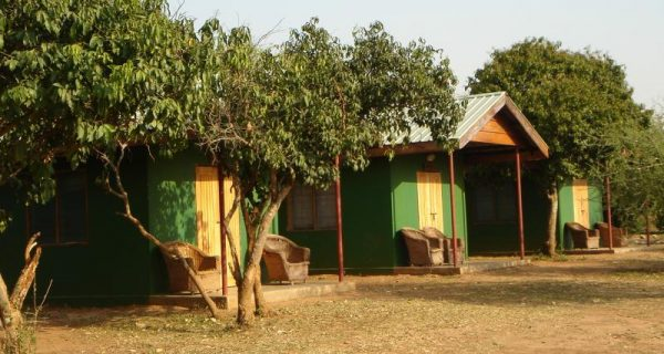 Red Chilli Rest Camp Murchison Falls National Park