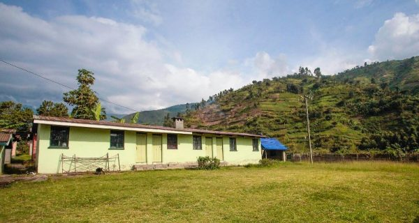 Rwenzori Backpackers