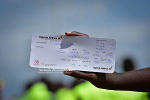 Uganda Airlines inaugural flight to Nairobi – Travel News
