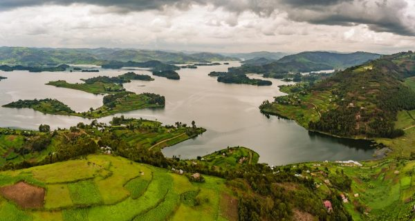 lake bunyonyi uganda - Wild Jungle Trails Safaris Uganda