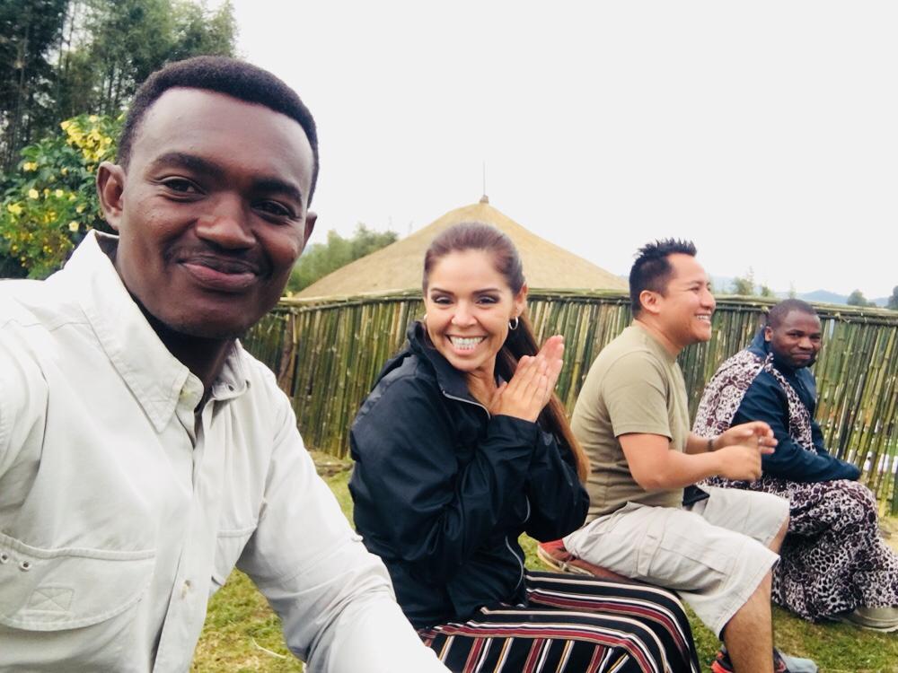Honey Moon Safaris in Rwanda