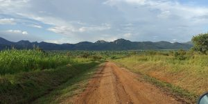 Kidepo Valley National Park travel information -Travel News