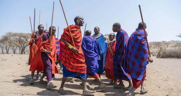 Kenya cultural experiences -kenya safais